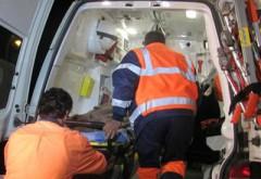 Accident MORTAL în Mizil. O femeie a fost lovită de o maşină