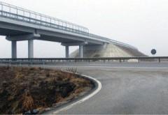 Nodul de la Gherghita de pe autostrada A3 Bucureşti-Ploieşti, deschis circulaţiei