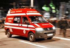 Un prahovean a provocat un ACCIDENT GRAV. Un mort şi şase răniţi