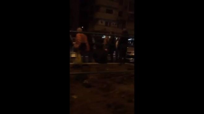 Un barbat a fost lovit pe o trecere de pietoni din Ploiesti