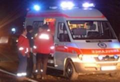 Accident grav la Tătărani. O mama şi fiica sa sunt în comă