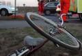 Un prahovean a lovit un biciclist cu maşina în Targoviste