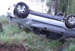 Tragedie, in Prahova. Doua persoane au murit intr-un accident in Tariceni