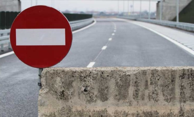 Starea drumurilor naţionale. Unde se circulă cu RESTRICŢII
