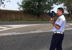 Atenție, șoferi! Poliția Română a împânzit drumurile din toată țara
