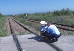 Accident FEROVIAR în Prahova. O femeie a murit după ce a fost călcată de tren