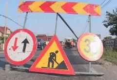 Unde este circulaţia restricţionată sau închisă în Prahova