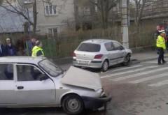 Accident rutier cu VICTIME pe strada Văleni din Ploieşti