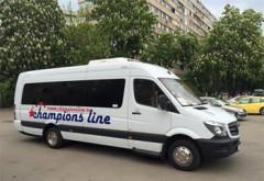 Transportul ilegal de persoane, în atenţia poliţiştilor din Prahova