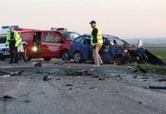 DN1, cel mai periculos drum din ţară. Sute de accidente au loc anual