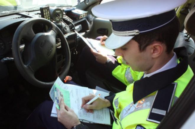 287 de AMENZI aplicate de poliţiştii din Prahova în ultimele ore