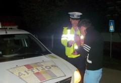 Poliţiştii prahoveni, pe urma şoferilor care conduc băuţi