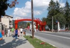 Lucrări de reparaţii pe DN1 Ploieşti-Comarnic. Traficul este restrictionat