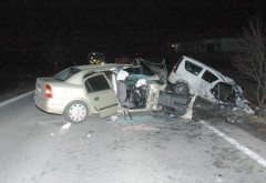 27 de morţi în accidente rutiere, de la începutul anului. Care sunt cele mai periculoase zone din Prahova