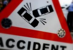 Accident rutier pe B-dul Republicii din Ploieşti