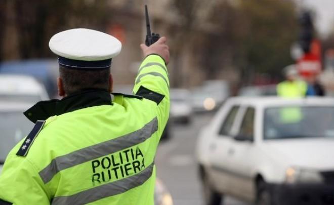 Şoferii vitezomani din Prahova au fost dur sancţionaţi