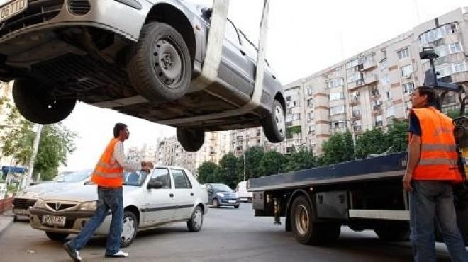 SURPRIZA pentru șoferi: de când se ridică iar mașinile