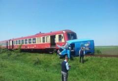 Acţiuni pentru prevenirea accidentelor petrecute la trecerea la nivel cu calea ferată