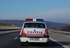 Un rus a fost prins cu VITEZĂ ULUITOARE pe Autostrada Bucureşti-Ploieşti