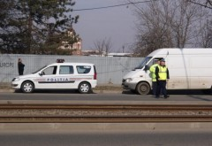 Transportul ilegal de persoane, greu de stopat în Prahova