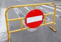 Circulaţie restricţionată pe DN1 Ploiești - Bănești