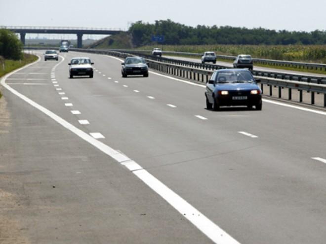 ACCIDENT GRAV pe Autostrada Soarelui. Trei maşini implicate, persoane RĂNITE