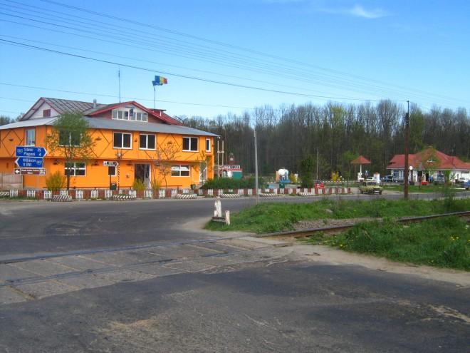 Accident in Plopeni, in zona canton. Doua victime