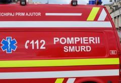 Opt accidente rutiere au avut loc duminică în Prahova