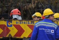 Un utilaj a avariat o teava de gaze în zona Ploiești Shopping City