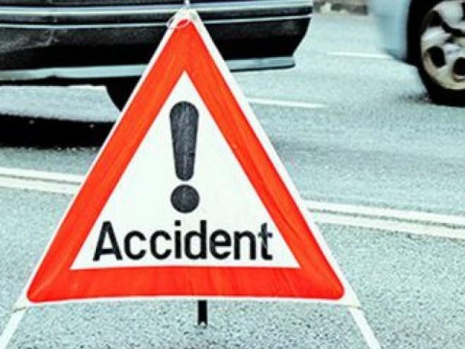 Accident rutier pe Podul de la Gara de Sud. Patru persoane au fost RĂNITE