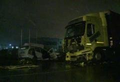 TRAGEDIE în Prahova. Cinci tineri au murit într-un accident în apropiere de Parcul Industrial Ploieşti