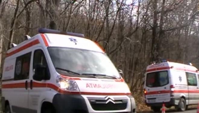 O persoană a murit, alte patru au fost rănite în accidentul de la Floreşti