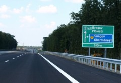 Lucrări pe DN1, la Posada, Cornu, Băneşti, Bărcăneşti: Se repara parapetii si se asfalteaza. Circulatie pe o singura banda
