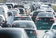 Ce se întâmplă dacă petreci mult timp prins în trafic