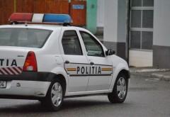O şoferiţă cu BMW a intrat într-un autobuz TCE la Gara de Sud