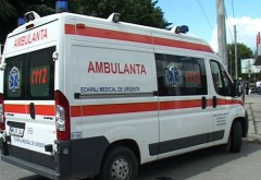 Un biclist a MURIT după ce a fost lovit de un TIR pe DN1A