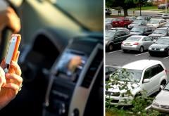 Ploieştenii vor putea plăti parcarea prin SMS. Află toate detaliile