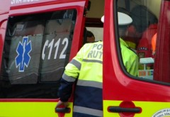 Accident rutier pe DN 1, la Tătărani. Trei maşini au fost implicate