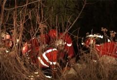 Accident în Prahova! Un autotren a căzut în râpă la Posada
