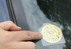 Reguli noi pentru şoferii prinşi fără rovinietă
