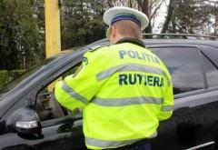 Scandal cu poliţia rutieră la Bărcăneşti. Un şofer a ameninţat că se SINUCIDE