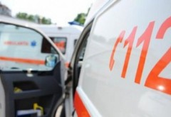 Accidente rutiere în Prahova, miercuri dimineaţă, din cauza PLOII. Mai multe persoane, RĂNITE