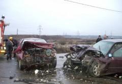 ATENȚIE, șoferi: Ce se va întâmpla cu mașinile implicate în accidente