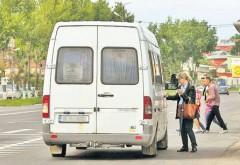 Şoferii mai multor microbuze şi autobuze din Prahova au fost SANCTIONATI