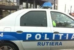 Poliţiştii rutieri acţionează pe străzile din Ploieşti. Cine sunt vizaţi