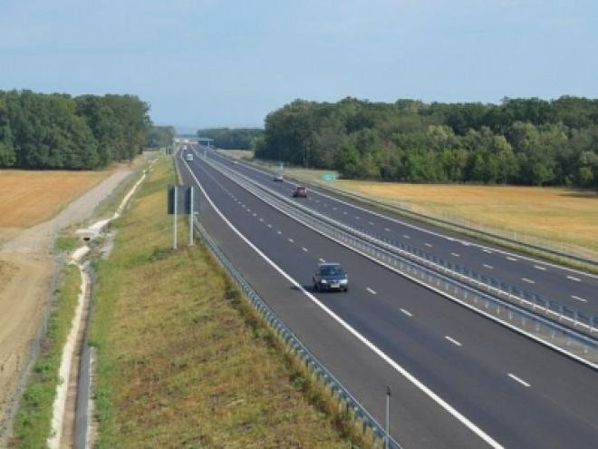 Când vom avea benzinării şi spații de servicii pe Autostrada Bucureşti-Ploieşti