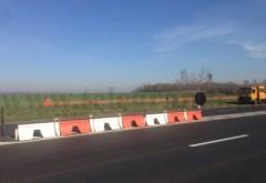A început montarea parazăpezilor în Prahova