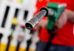 Benzina şi motorina s-ar putea IEFTINI cu 10% de la 1 ianuarie 2017