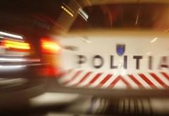 Şofer urmărit în trafic! Un bărbat din Plopu a FURAT maşina soţiei, deşi nu avea permis şi asigurare