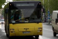 Programul autobuzelor din Ploieşti în perioada Sărbătorilor